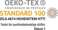 OEKO-TEX Standard 100, Klasse 1
