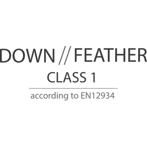 Down and Feathers - Class 1