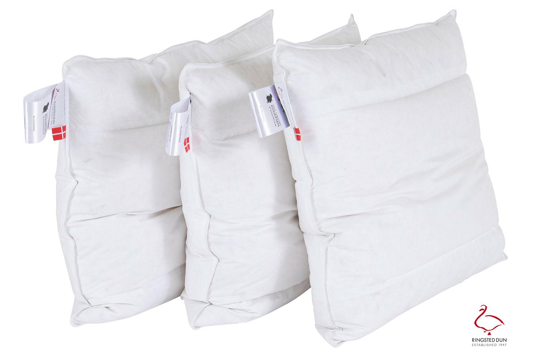 Ringsted Dun Jack the Dullard 4-chamber pillow
