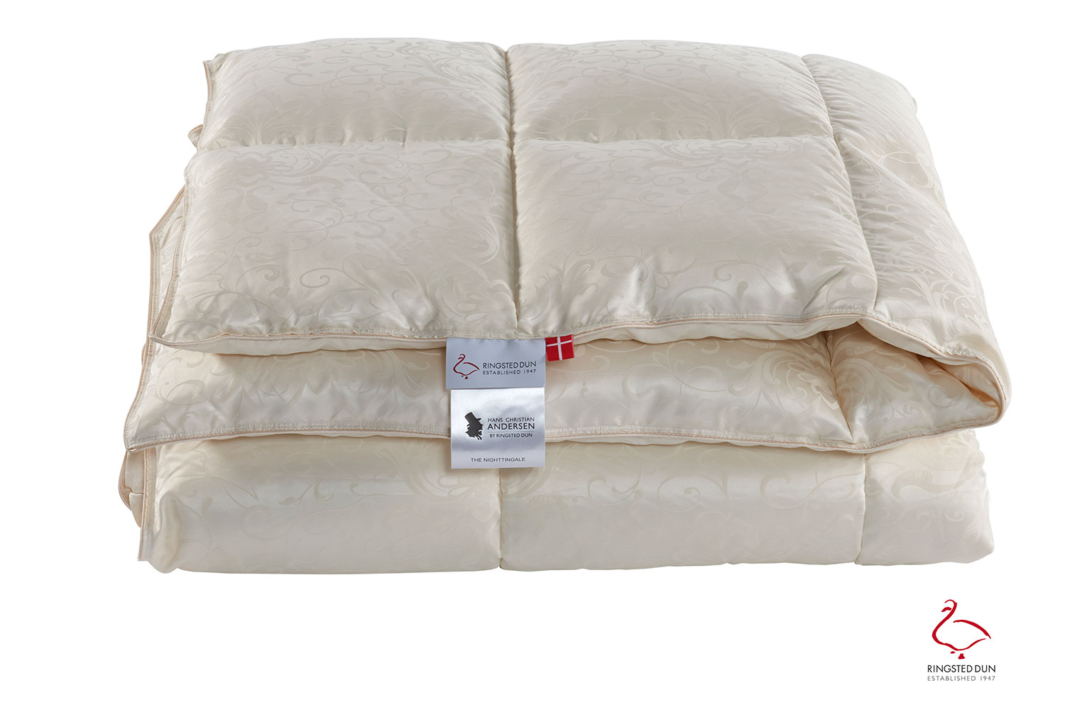 Ringsted Dun duvet The Nightingale