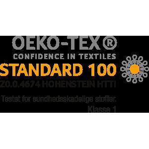 STANDARD 100 by OEKO-TEX® Klasse I